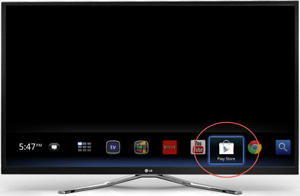 How to install Giniko+ TV App to GoogleTV Devices