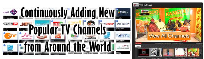 Giniko+ TV Activation Portal - Roku,Android/GoogleTV/Web Streaming